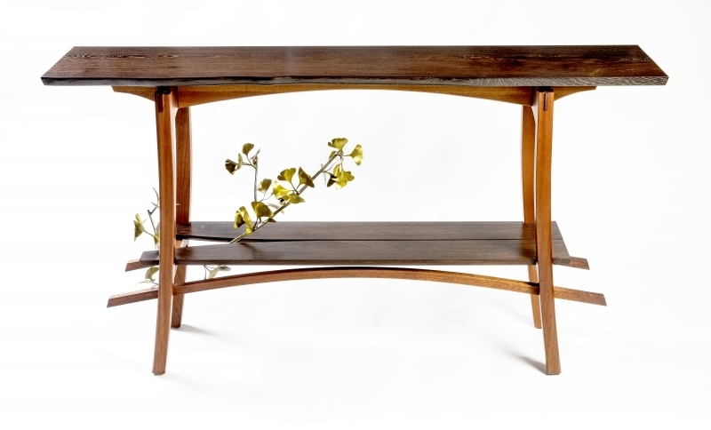 Sideboard Table, Ortiz Collaboration