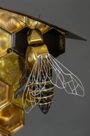 Bee - Detail